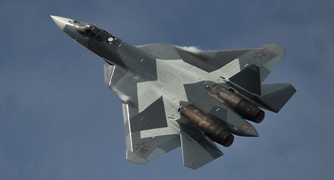 Loạn thông tin Thổ Nhĩ Kỳ tính mua Su-57 thay F-35 - Ảnh 2.