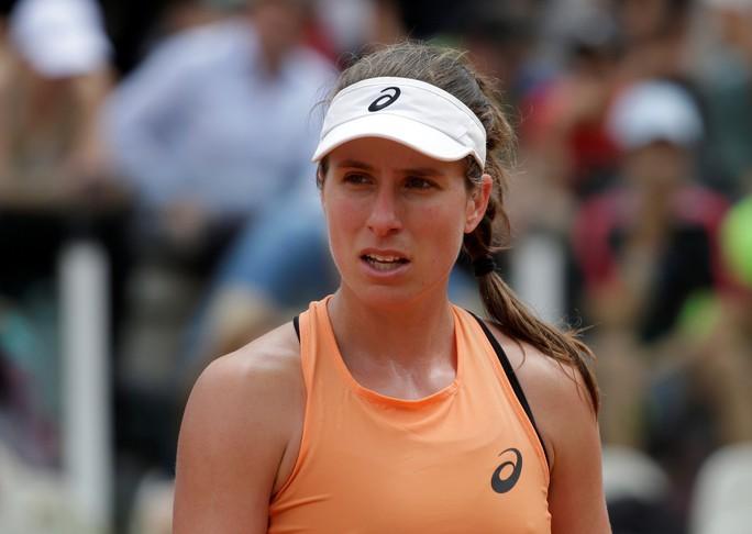 Roland Garros 2018: Vô địch nữ và Venus bị loại ngay ngày đầu - Ảnh 4.