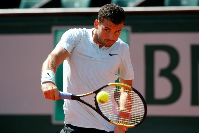 Roland Garros 2018: Vô địch nữ và Venus bị loại ngay ngày đầu - Ảnh 7.