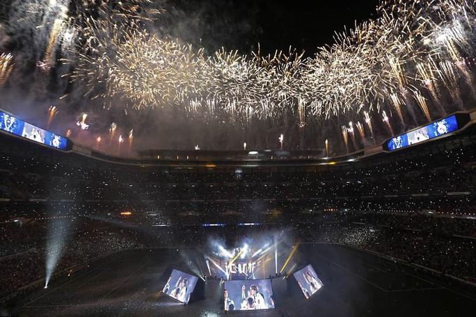 Người hùng Bale ở đâu ngày Real Madrid ca khúc khải hoàn? - Ảnh 16.