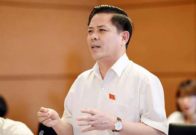 Bộ trưởng Nguyễn Văn Thể xin lỗi, nhận trách nhiệm về 4 vụ tai nạn đường sắt liên tiếp - Ảnh 2.