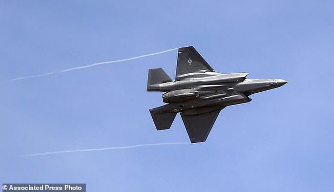 """Nga, Trung Quốc có thể """"sớm bắn hạ F-22 và F-35 của Mỹ"""" - Ảnh 5."""