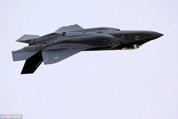 """Nga, Trung Quốc có thể """"sớm bắn hạ F-22 và F-35 của Mỹ"""" - Ảnh 2."""