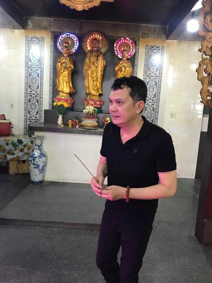NSƯT Hữu Châu khóc thương nghệ sĩ Mai Lan - Ảnh 5.