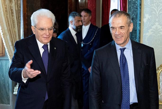 Khủng hoảng chính trị liên miên ở Ý - Ảnh 1.