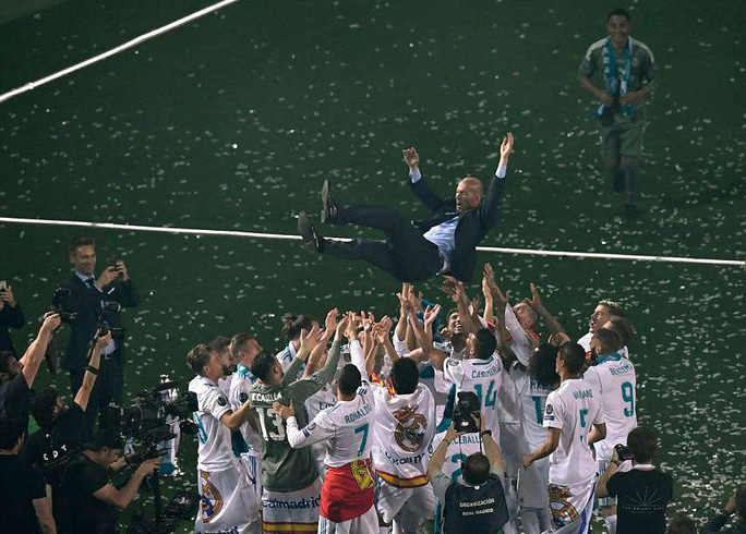 Người hùng Bale ở đâu ngày Real Madrid ca khúc khải hoàn? - Ảnh 17.