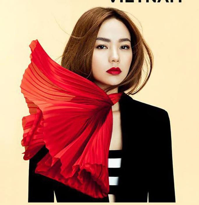 Minh Hằng làm giám khảo The Face 2018 gây tranh cãi - Ảnh 4.