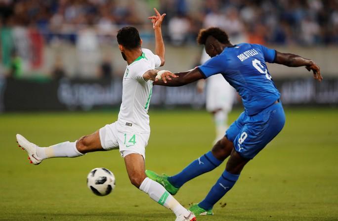 Vua bọ cạp lên tiếng, Pháp thắng Ireland ở Stade de France - Ảnh 6.
