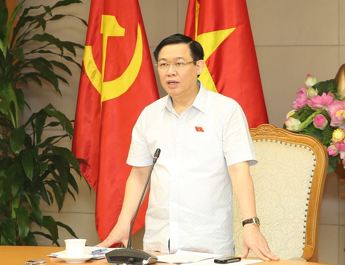 Phó Thủ tướng yêu cầu rà soát các trạm BOT để giảm phí - Ảnh 1.