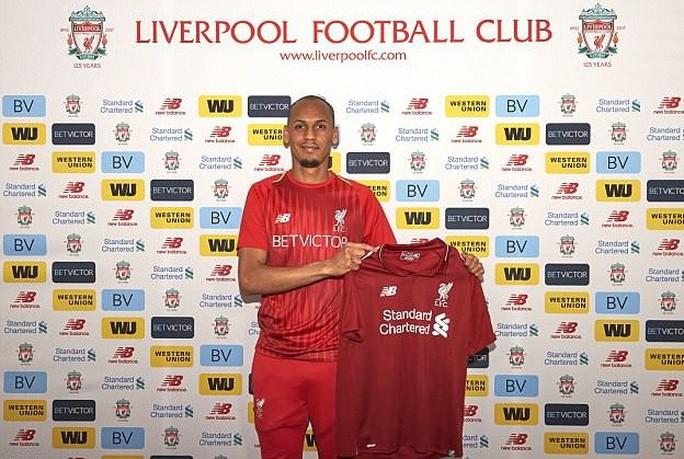 Liverpool đón tân binh 43 triệu bảng sau cú sốc Champions League - Ảnh 4.