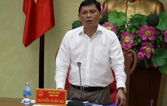 Phó chủ tịch tỉnh Đắk Lắk: Vụ bắt gỗ Phượng râu là... vượt tầm - Ảnh 1.