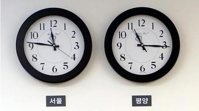 Quyền lực múi giờ - Ảnh 2.