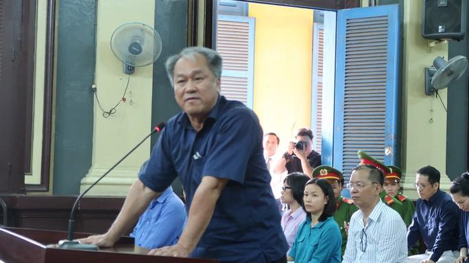 Xử vụ Trustbank: Đất vàng Đà Nẵng không như... mơ - Ảnh 1.