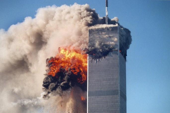 Thẩm phán Mỹ yêu cầu Iran bồi thường hơn 6 tỉ USD cho vụ 11-9 - Ảnh 1.