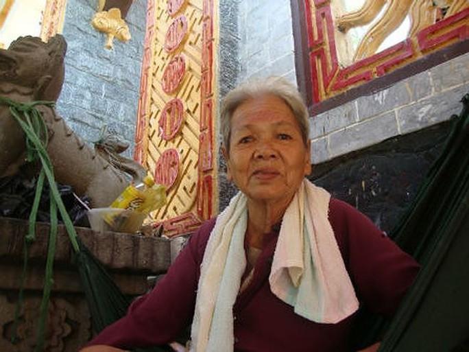 Nhiều chuyện bí hiểm ở chùa Châu Thới - Ảnh 2.