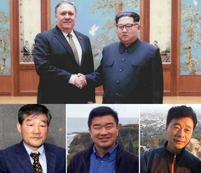 Triều Tiên chịu tiêu hủy kho tên lửa đạn đạo liên lục địa? - Ảnh 1.
