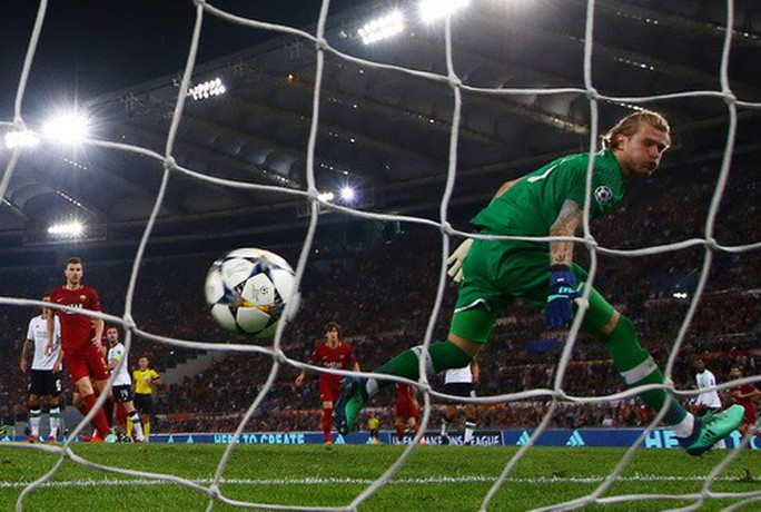 Mưa bàn thắng ở Rome, Liverpool vào chung kết Champions League - Ảnh 3.
