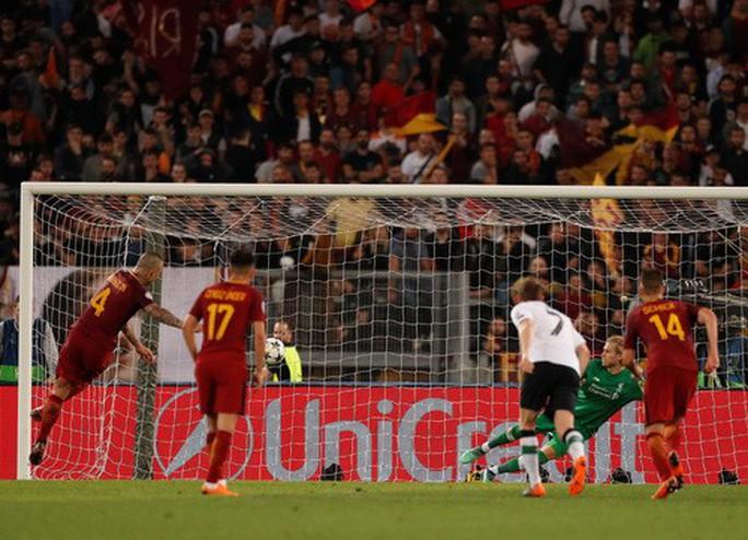 Mưa bàn thắng ở Rome, Liverpool vào chung kết Champions League - Ảnh 6.