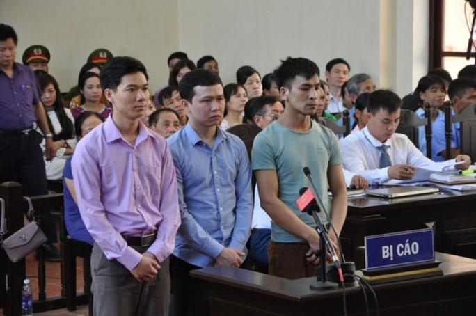 Bác sĩ Hoàng Công Lương thốt lên điều đau đớn nhất trong lời nói sau cùng tại tòa - Ảnh 2.