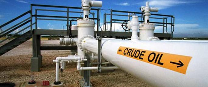 Trung Đông bất ổn, giá dầu bấp bênh - Ảnh 1.