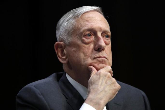 Mỹ không để yên Trung Quốc quân sự hóa biển Đông - Ảnh 1.