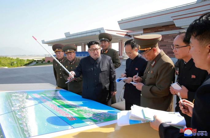 Phi hạt nhân hóa Triều Tiên phải mất hàng thập kỷ - Ảnh 2.