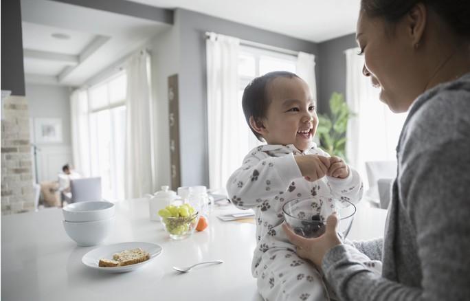 Khám phá sức mạnh của HMO trong sữa mẹ - Ảnh 1.