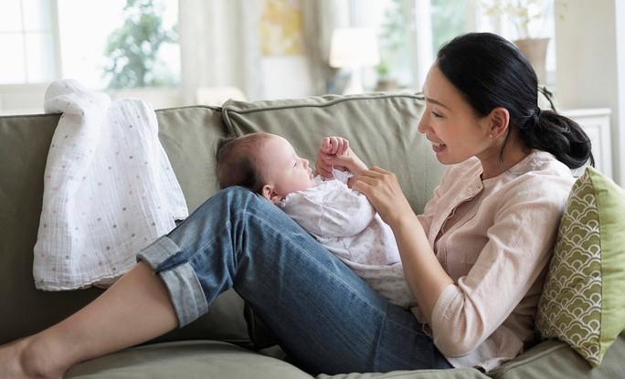 Khám phá sức mạnh của HMO trong sữa mẹ - Ảnh 2.