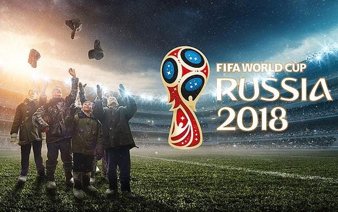 World Cup cận kề, VTV vẫn bí mật về bản quyền phát sóng - Ảnh 1.