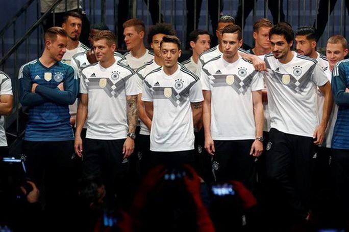 Manuel Neuer trở lại, khung thành tuyển Đức dậy sóng - Ảnh 5.