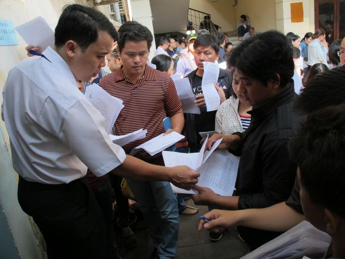 Điều kiện để người thất nghiệp được hỗ trợ học nghề - Ảnh 2.