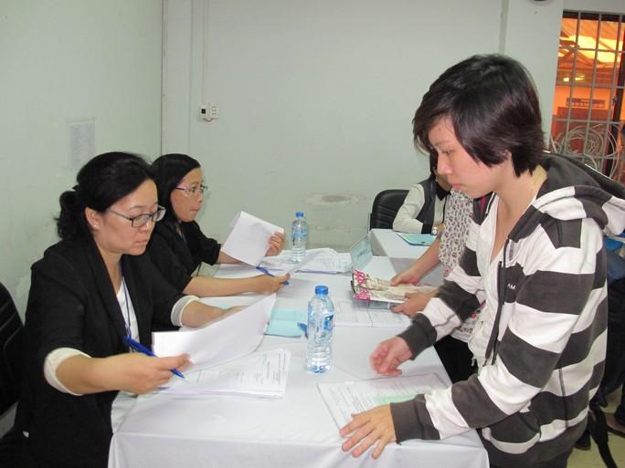 Điều kiện để người thất nghiệp được hỗ trợ học nghề - Ảnh 1.