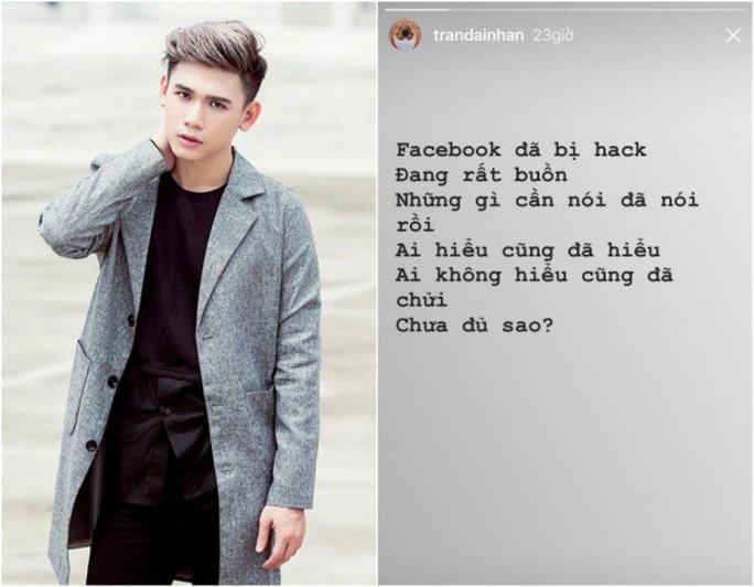 Sao Việt đồng loạt bị hacker cướp facebook, đòi tiền chuộc - Ảnh 5.