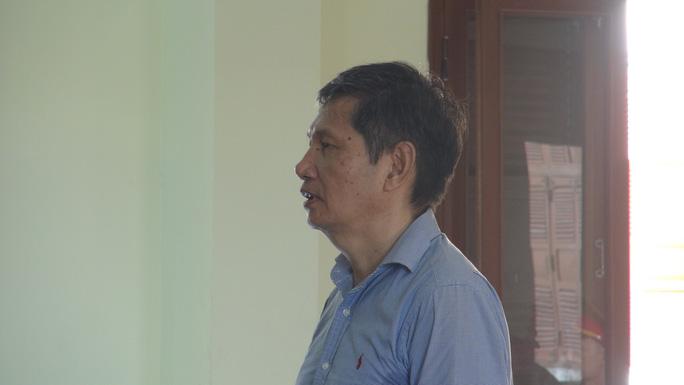 Nguyên Chủ tịch Vinashin lãnh thêm 3 năm tù - Ảnh 2.