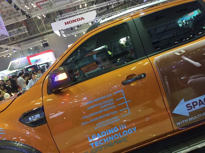 Vì sao ô tô nhập khẩu khó về Việt Nam? - Ảnh 3.