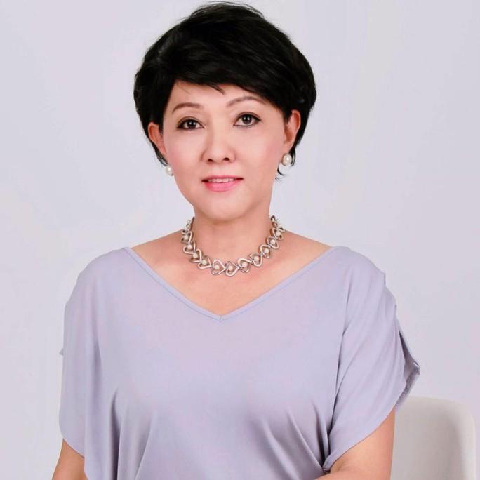 Nghệ sĩ Phương Dung: Hoa nở muộn - Ảnh 3.