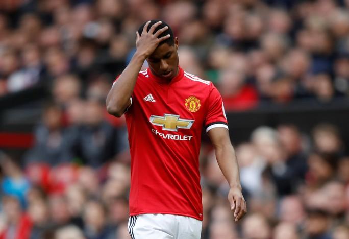 Thua sốc Brighton, Mourinho liên tục nhắc đến Lukaku - Ảnh 2.
