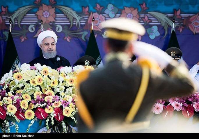 Thỏa thuận hạt nhân Iran và 2 mặt trận ngầm - Ảnh 1.