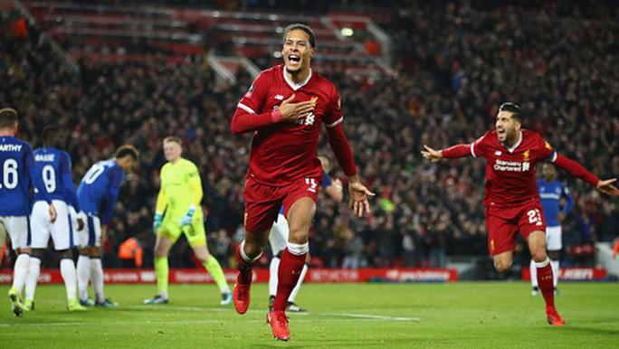 Lịch THTT: Hấp dẫn El Clasico, Chelsea - Liverpool - Ảnh 1.