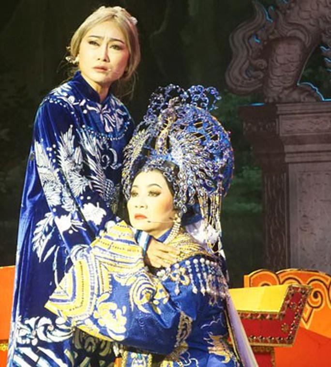 Thái hậu Dương Vân Nga: Một góc nhìn mới - Ảnh 1.
