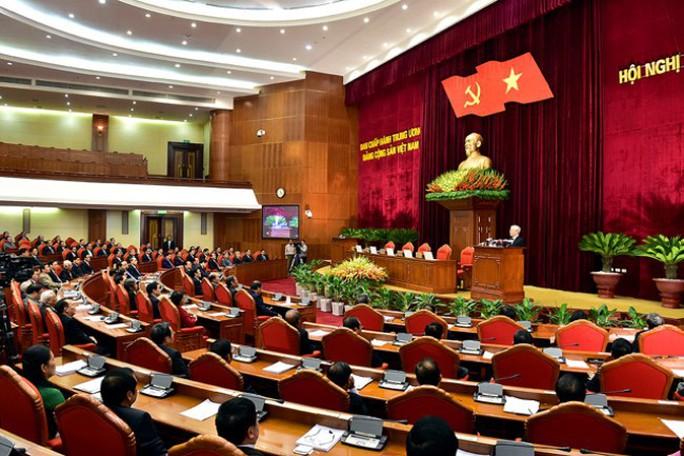 Ngày mai 7-5, khai mạc Hội nghị Trung ương 7 với nhiều vấn đề hệ trọng - Ảnh 1.