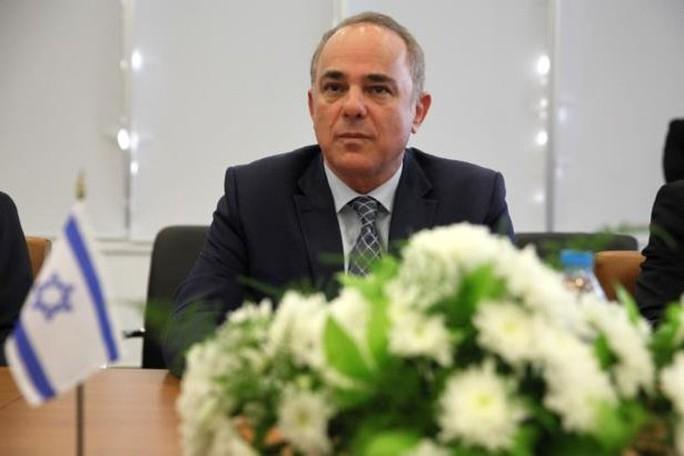 Bộ trưởng Israel dọa lật đổ chính phủ Syria - Ảnh 1.