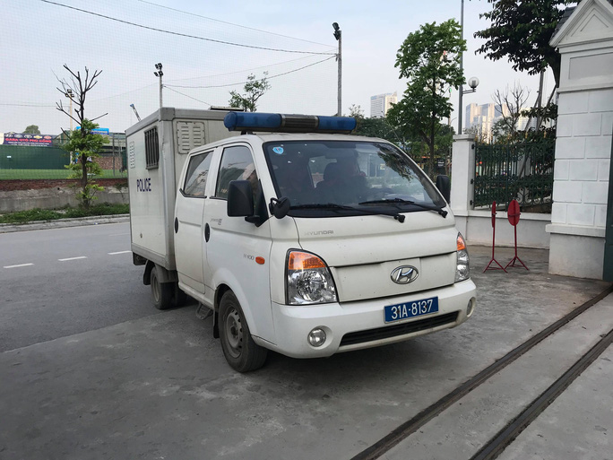 Xử ông Đinh La Thăng và đồng phạm: Trịnh Xuân Thanh bất ngờ rút đơn kháng cáo - Ảnh 4.