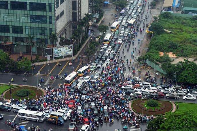 Cần có kế hoạch rõ ràng phát triển giao thông đô thị - Ảnh 2.