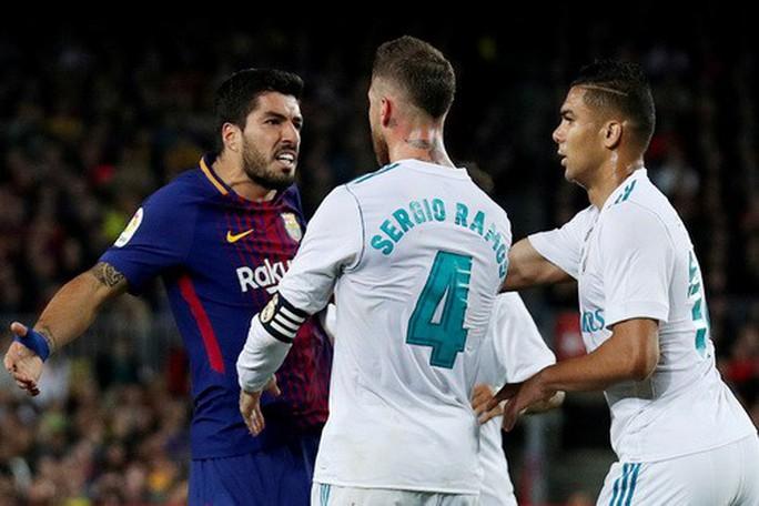 PSG mời lương 54 triệu bảng, Sergio Ramos sẽ chia tay Real Madrid? - Ảnh 3.