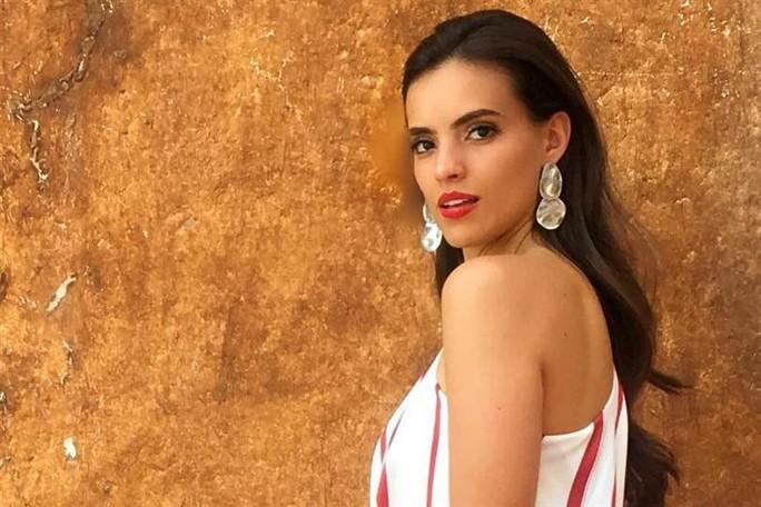 Cận cảnh nhan sắc tân Hoa hậu Mexico - Ảnh 2.