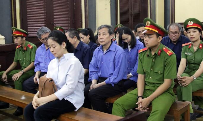 Bác yêu cầu của  các luật sư bào chữa cho đại gia Hứa Thị Phấn - Ảnh 1.