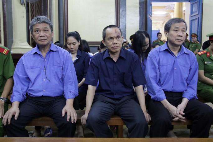 Bác yêu cầu của  các luật sư bào chữa cho đại gia Hứa Thị Phấn - Ảnh 2.