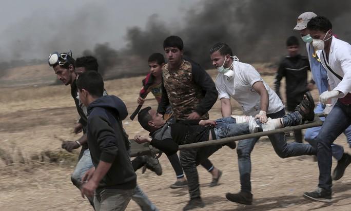 Quan hệ Israel - Palestine: Chọn mơ lành hay ác mộng? - Ảnh 1.