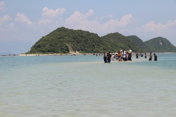 Sẽ tạm dừng mọi hoạt động giao dịch đất ở đặc khu Bắc Vân Phong - Ảnh 1.